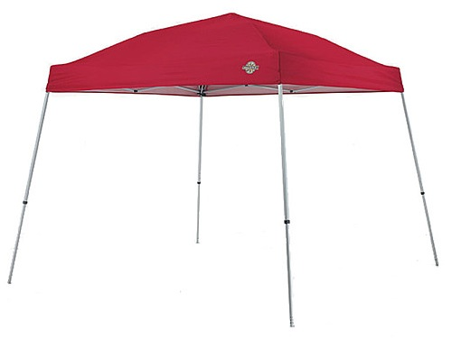 Get Red Quest 10 FT. x 10 FT. Instant Up Canopy